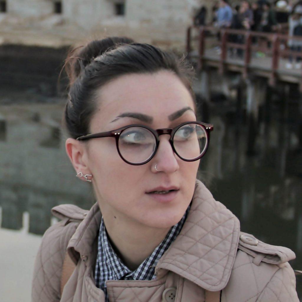 Anja Kavić